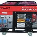 Máy phát điện Generator GR13000 (Honda Engine)