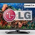 TIVI LED 3D LG 42LM5800