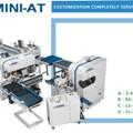 Máy ghép dọc tự động MINI-AT