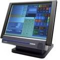 Máy tính tiền Casio QT-8000CWMBD