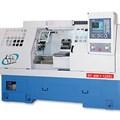 Máy tiện CNC băng thẳng DY-350C