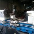 Máy tiện DENVER 1600x2000mm