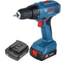 Máy khoan/bắt vít dùng Pin Bosch GSR 1080-LI