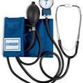 Máy đo huyết áp cơ Bremed BD-2600