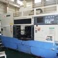 Máy Tiện 2 Trục CNC MULTIPLEX-620 MARK II