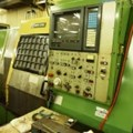 Máy Tiện CNC - MORISEIKI ZL-25B/500