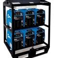 Máy hàn Miller XMT 304 Rack