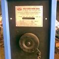 Máy hàn hồ quang thủ công W.I.N 50001