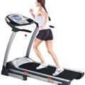 Máy tập chạy bộ điện Treadmill SPR-HUO322CA0