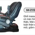 Ghế mát xa SH-211CTSR-L-ZP