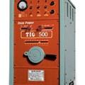 Máy hàn TIG Daehong AC/DC ZTI-400A Inverter