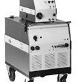 Máy hàn bán tự động Mig/Mag CV-400-EL