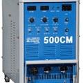Máy hàn Autowel Mig/Mag NICE-500CM