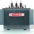 Máy biến áp 3 pha THIBIDI 750kVA - 22/0,4kV
