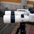 Ống nhòm thiên văn Garrett® Optical 70mm F/6.2 90º