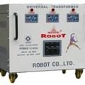 Máy biến áp 3 pha tự ngẫu Robot 10KVA