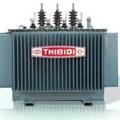 Máy biến áp 3 pha TBD 1500KAV