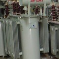 Máy biến áp 3 pha MBA 560KVA