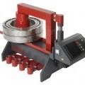 Máy gia nhiệt vòng bi BETEX 40 RSD TURBO, 8 kVA