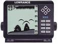 Máy đo độ sâu hai chiều LOWRANCE - X 65