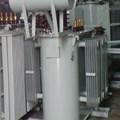 Máy biến áp 3 pha MBA 630KVA