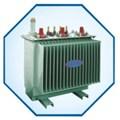 Máy biến áp HAVEC 560KVA 10-22/0.4 DDyn11