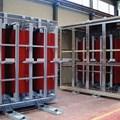 Máy biến áp khô KP ELECTRIC 1250 KVA