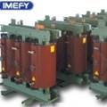 Máy biến áp khô IMEFY 24/0.4kV - 1250kvA