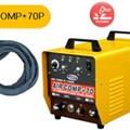 Máy cắt plasma tích hợp máy nén khí Air comp+70P