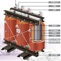 Máy biến áp khô LS BAK02