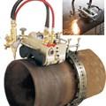 Máy cắt ống tự động không ray CG2-11