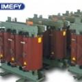 Máy biến áp khô IMEFY 22/0.4KV - 10.000 kVA