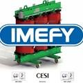 Máy biến áp khô IMEFY 22/0.4KV - 5000 kVA
