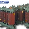 Máy biến áp khô IMEFY 22/0.4kV - 800kVA