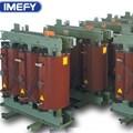 Máy biến áp khô IMEFY 24/0.4kV - 630kvA