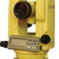 Máy kinh vĩ điện tử Topcon DT-207R
