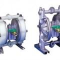 Bơm màng đôi hoạt động bằng khí nén DP-10