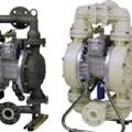 Bơm màng đôi hoạt động bằng khí nén NDP-40