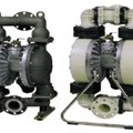 Bơm màng đôi hoạt động bằng khí nén NDP-80