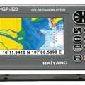 Máy định vị vệ tinh hải đồ HAIYANG HGP-320
