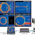 Máy dò cá JMC CSL-1000-180 Sonar