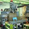 Máy phay CNC Makino BNII-85A6