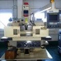 Máy phay đứng CNC Okuma Howa FMR40