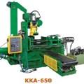 Máy làm lõi cát đúc tự động KKA-430