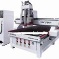 Máy điêu khắc gỗ CNC SHMS-1325A (3 quy trình)