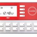 Máy chấm công thẻ proximity Virdi AC-1000