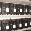 Máy nạp ắc quy tự động AI MN12/24V-1000Ah