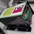 Nạp ắc quy tự động ngắt 12V Hitech power 100Ah