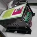 Máy sạc ắc quy tự động G-LINK POWER 12VDC