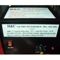 Máy nạp ắc quy HI-CHARGER H&C 150-MAX 200Ah